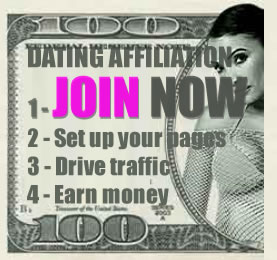 Soflirt - Dating affiliation