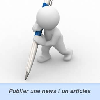 SO Flirt - publier un article