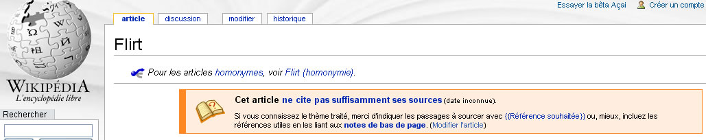 Rencontre definition wikipedia