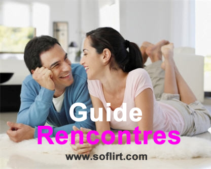 Guide rencontres So Flirt