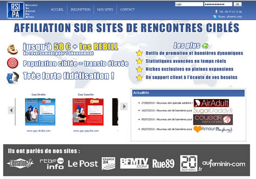 Site de rencontre affinite musicale